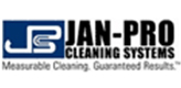jan pro cleaning logo