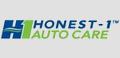Honest-1 Auto Care logo